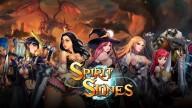 Spirit Stones Cover