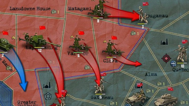 Strategy & Tactics USSR vs USA
