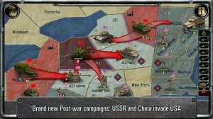 Strategy & TacticsUSSR vs USA (2)