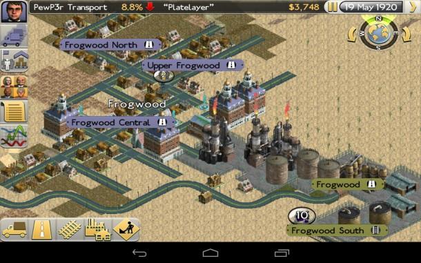 Transport Tycoon (1)