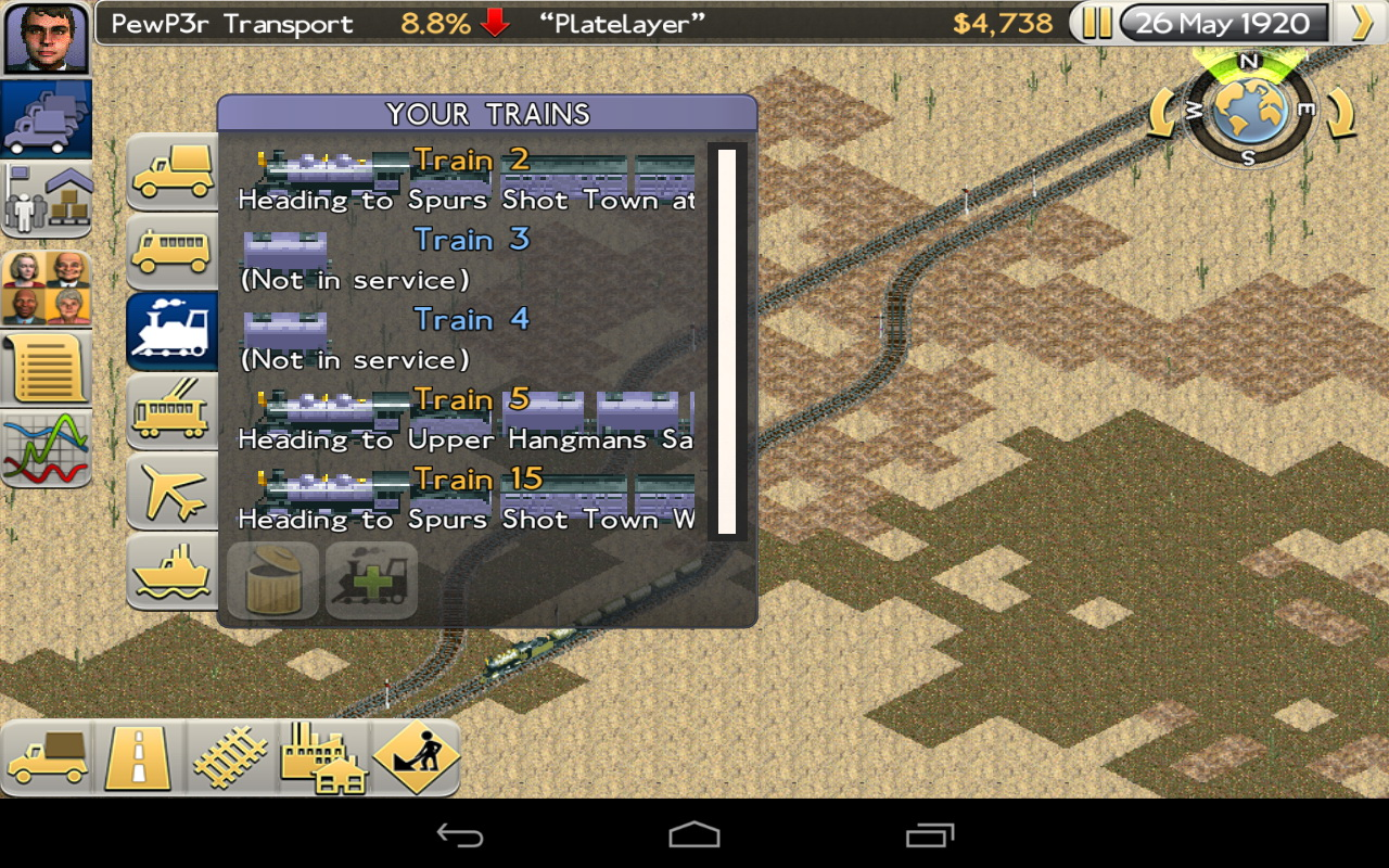 Transport Tycoon Review Get Stuff Moving AndroidShock