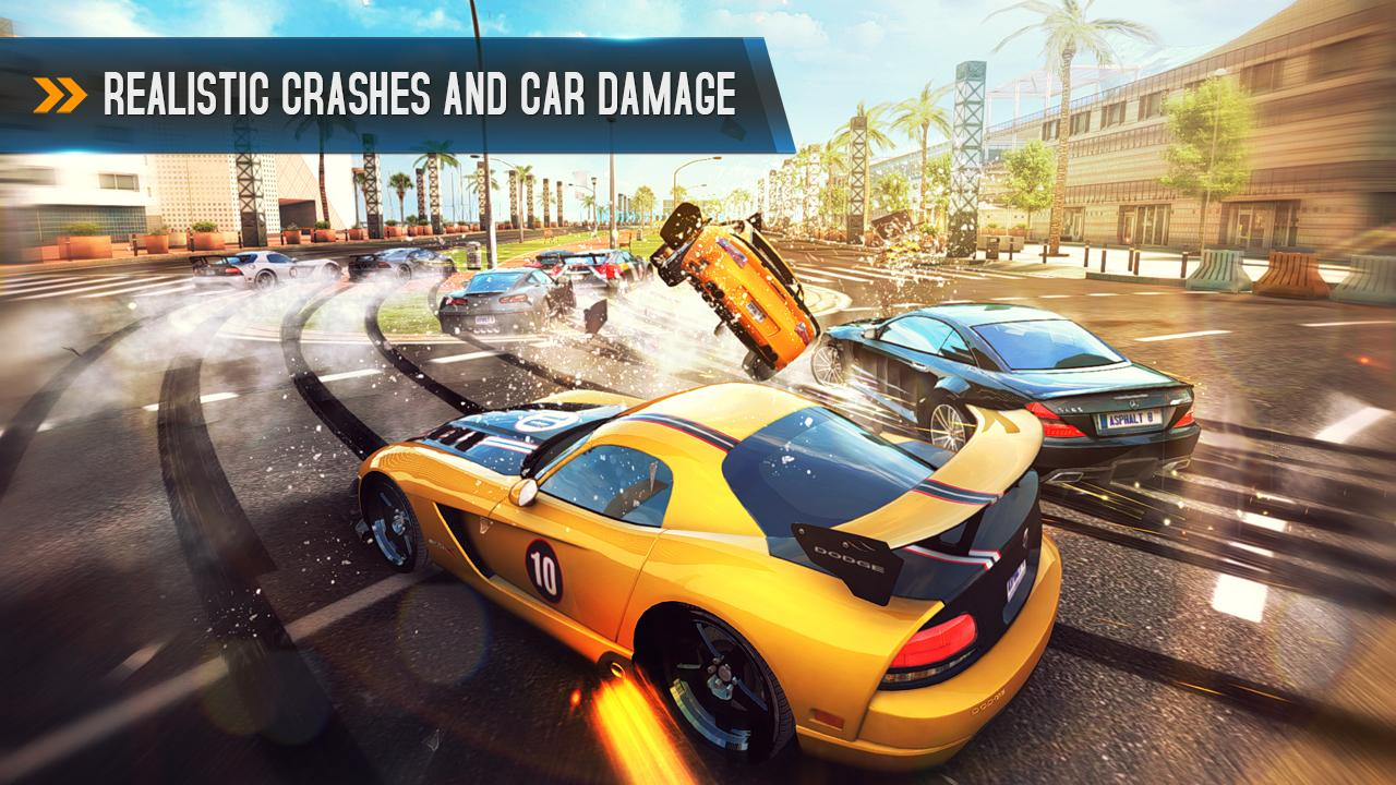 Top 8 Gameloft Games On Samsung Galaxy S3 I9300 : Apps Directories