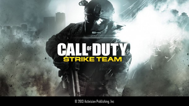 Call of Duty Strike Team (1)