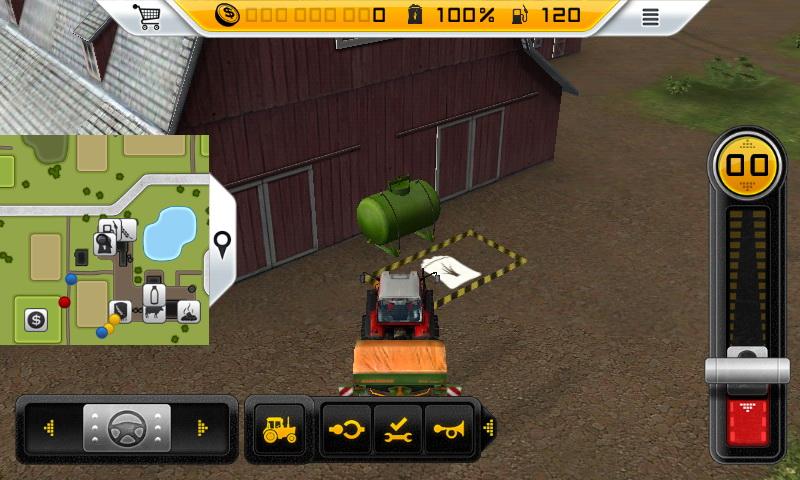 farming simulator 14 apk full unlocked