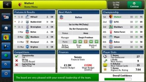 Football Manager Handheld 2014 (2)