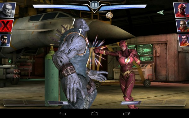 Injustice Gods Among Us (5)