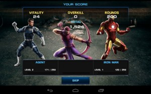 Marvel Avengers Alliance (1)