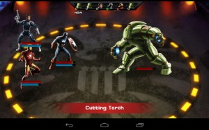 Marvel Avengers Alliance (9)
