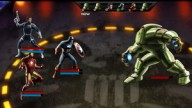 Marvel Avengers Alliance (Cover)