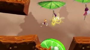 Rayman Fiesta Run (Cover)