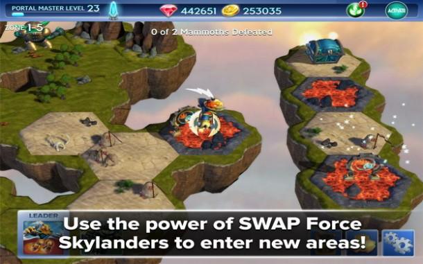 Skylanders Battlegrounds (1)