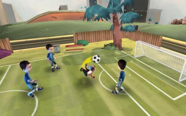 Soccer Moves (1)