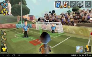 Soccer Moves (2)
