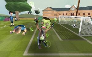 Soccer Moves (5)