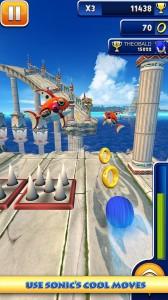 Sonic Dash (4)