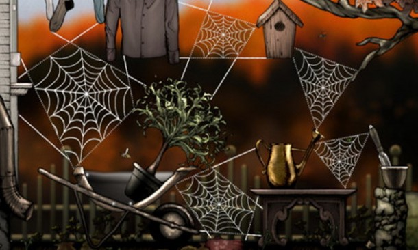 Spider The Secret of Bryce Manor