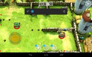 Tank Battles (10)