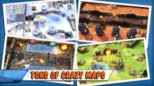 Tank Battles (3)