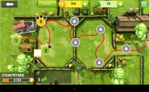 Tank Battles (6)
