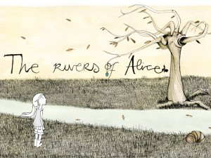 The Rivers of Alice (3)