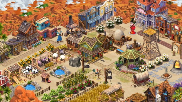 Wagon Trail Beta