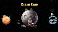 Angry Birds Star Wars Death Star