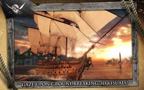 Assassin's Creed Pirates (1)