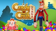 Candy Crush Saga Cover