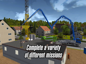 Construction Simulator 2014 (2)