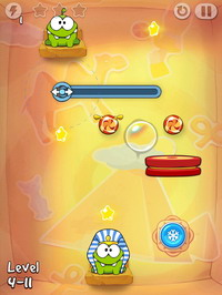 Cut The Rope Update (1)
