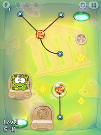 Cut The Rope Update (2)