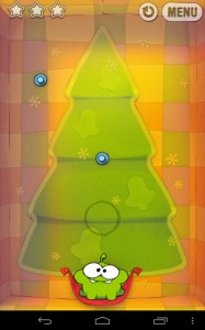 Cut the Rope Holiday (1)