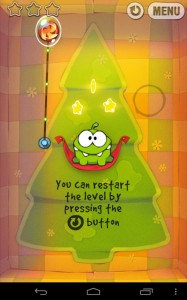 Cut the Rope Holiday (2)