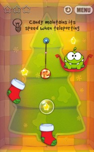 Cut the Rope Holiday (3)