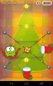 Cut the Rope Holiday (5)