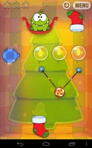 Cut the Rope Holiday (7)