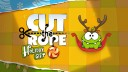 Cut the Rope Holiday Cover