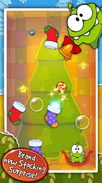 Cut the Rope Holiday Gift (2)