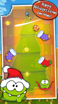 Cut the Rope Holiday Gift (3)