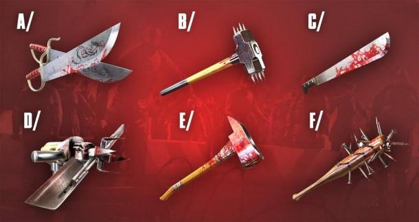 Dead Trigger 2 Update 2