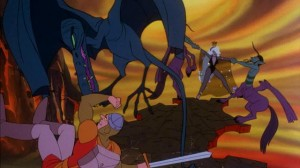 Dragon's Lair 2 Time Warp (3)