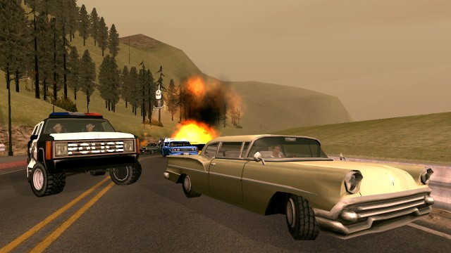 Grand Theft Auto San Andreas (1)