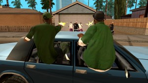 Grand Theft Auto San Andreas (2)