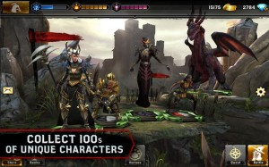Heroes of Dragon Age
