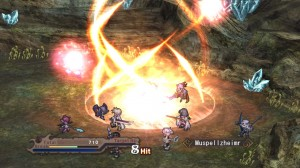 RPG Record of Agarest War (5)