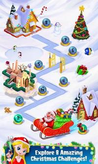 Santa Rescue Saga (3)
