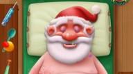 Santa Rescue Saga Cover