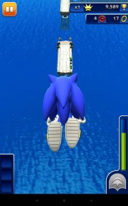 Sonic Dash (5)