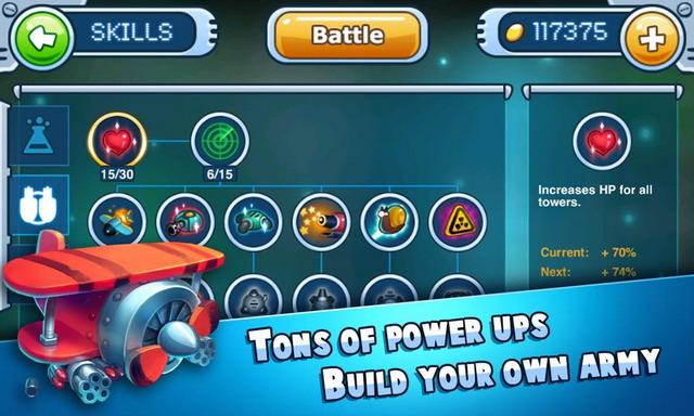 Mini Toys Go Berserk in Ra87Game's TDS Game Tiny Defense ...