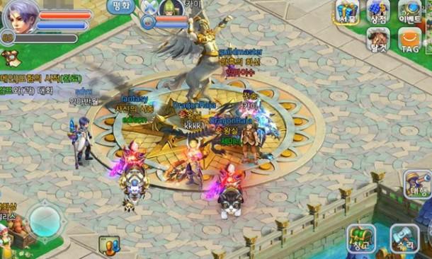 War Valley Online (1)